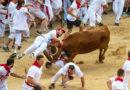 जगातील सर्वात वादग्रस्त आणि क्रूर परंपरा: स्पेनमधील 'रनिंग ऑफ द बुल' उत्सव!