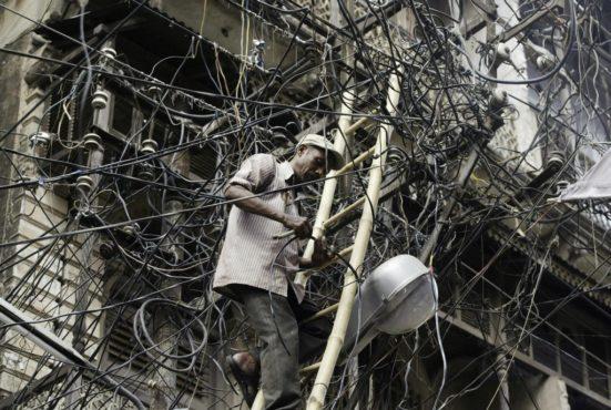 Electrician Inmarathi