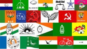 Indian-Political-Parties-Logo