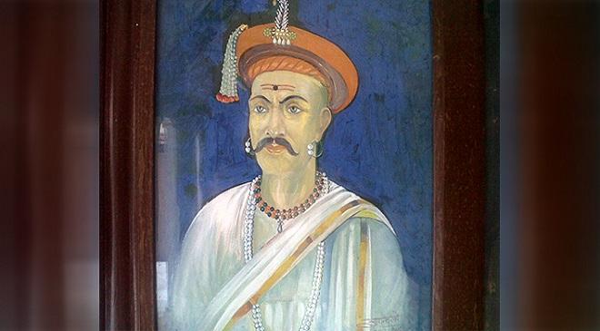 Peshawa-Balaji-Vishwanath InMarathi