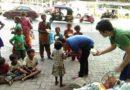 हॉटेलच्या वाया जाणाऱ्या अन्नामधून गरिबांची पोटं भरणारी रॉबिनहूड आर्मी