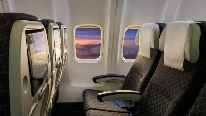 aeroplane inside inmarathi
