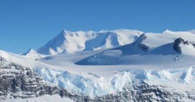 antarctica InMarathi