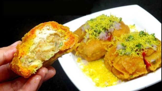 breat patty inmarathi