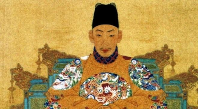 china king inmarathi