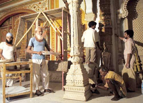 ganesh-mandal-inmarathi