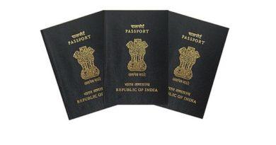 भारतीय पासपोर्ट बद्दल या गोष्टी तुम्हाला माहित असायलाच हव्यात!