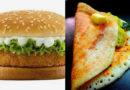 आता मॅकडोनल्ड्समध्ये मिळणार मसाला डोसा बर्गर आणि अंडा बुर्जी !