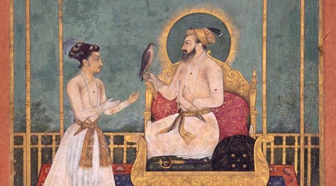 mughal 1 InMarathi
