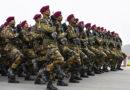 शत्रूच्या मनात धडकी भरवणारे भारताचे पाच special forces!