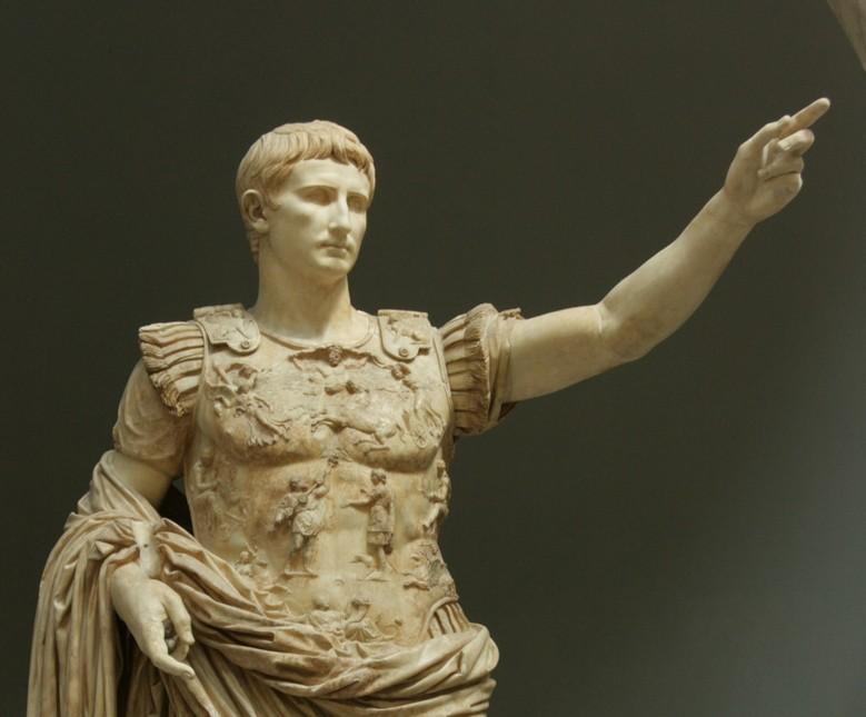 Augustus-Caesar-marathipizza