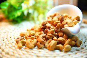 Cashew bowl marathipizza