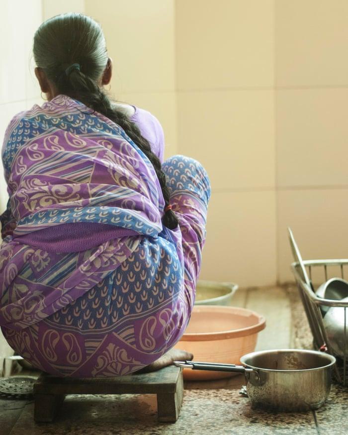 Household Maids InMarathi