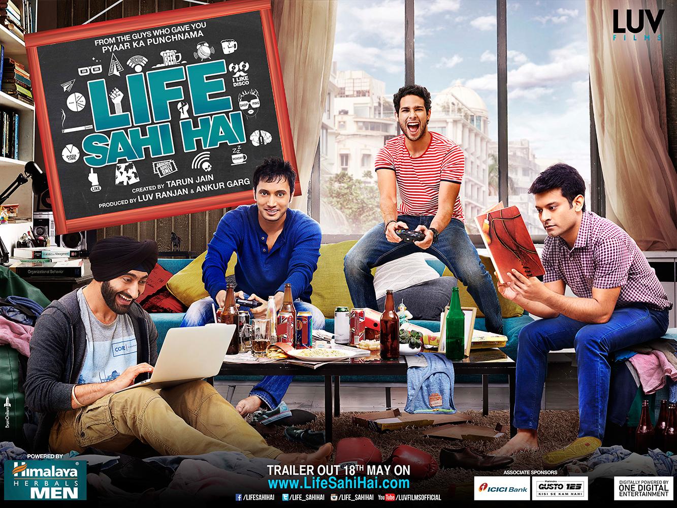 Life_Sahi_Hai_Poster-marathipizza