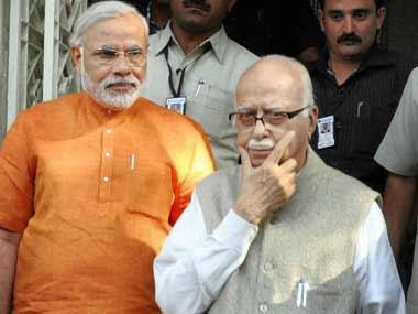Modi-Advani-marathipizza