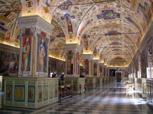 Vatican City 1 InMarathi