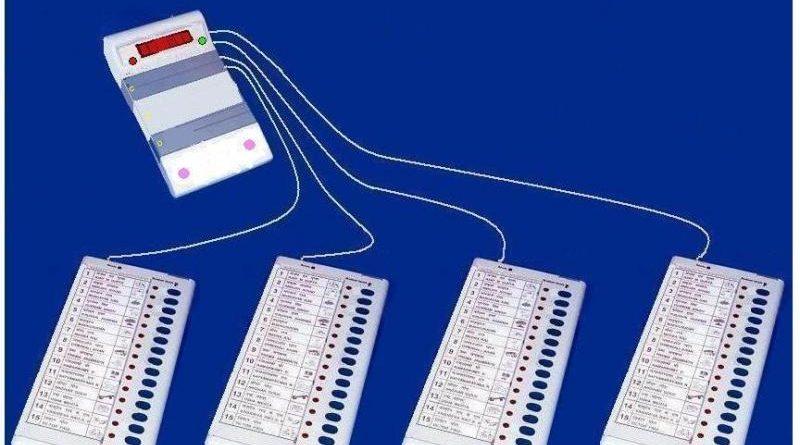 evm 64 candidates marathipizza