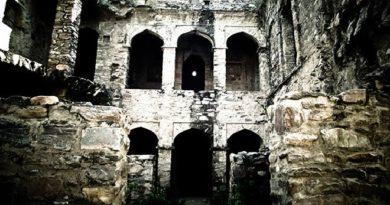 fort inmarathi