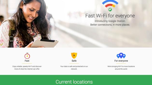 google station marathipizza