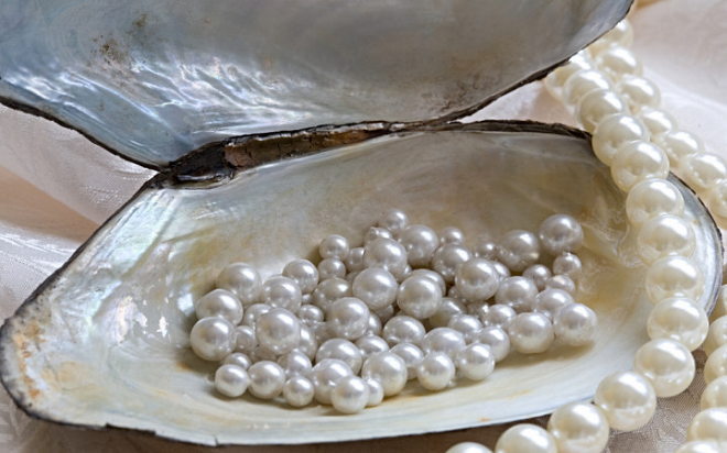 pearl inarathi