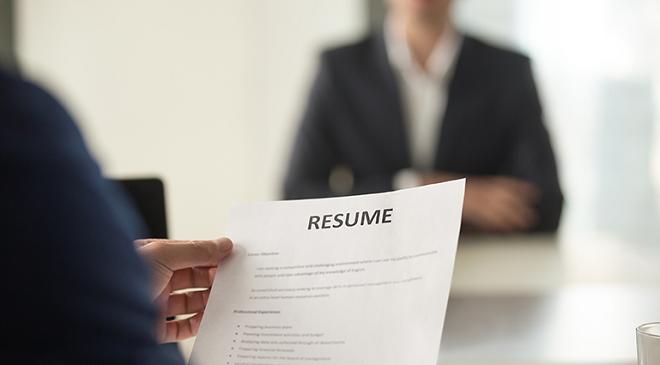 resume more effective inmarathi