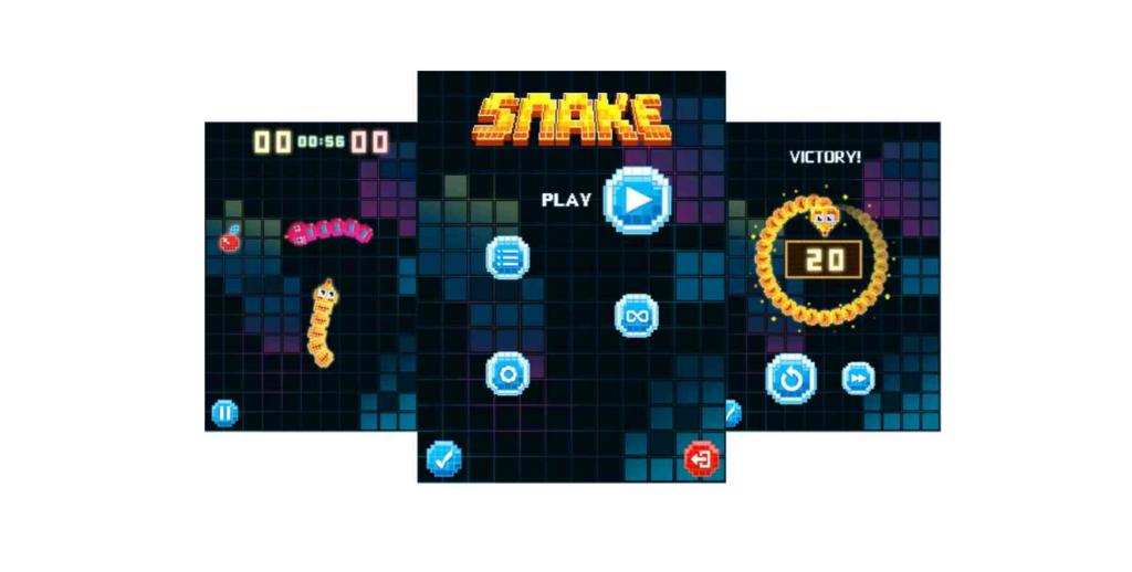 snake game nokia marathipizza