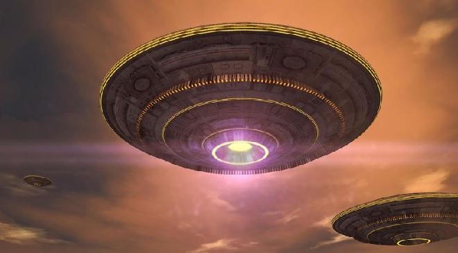 ufo inmarathi