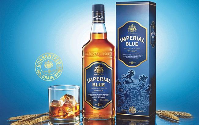 Imperial-Blue-Brand-Champ InMarathi