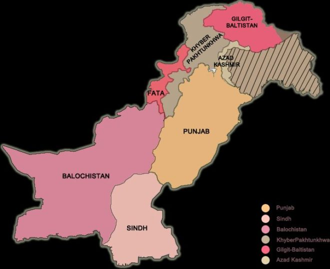 Pakistan 7 territories marathipizza