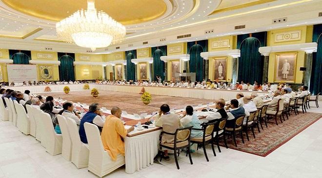 president of India InMarathi