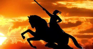 भारताच्या इतिहासातील सर्वश्रेष्ठ १० योद्धे कोण?