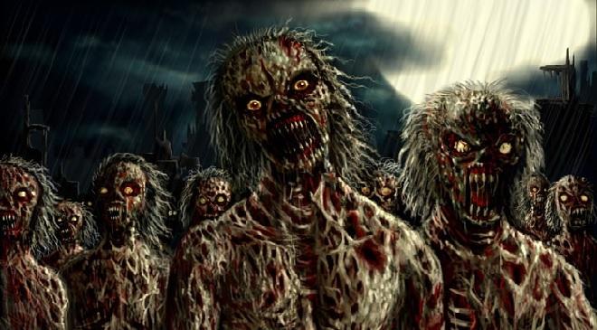 zombie inmarathi