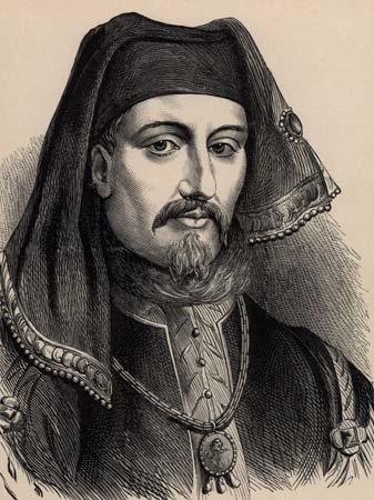 Henry IV-marathipizza