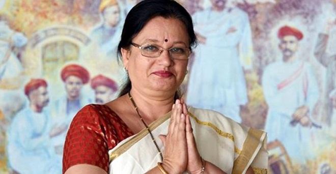 Mukta Tilak Pune Mayor marathipizza