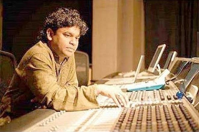a r rehman recording marathipizza