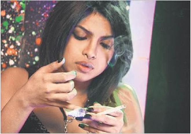 addicted girls inmarathi