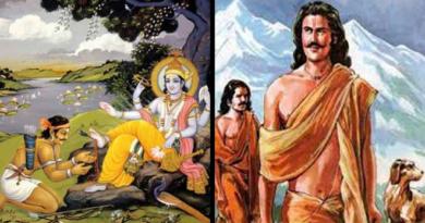 after mahabharat inmarathi