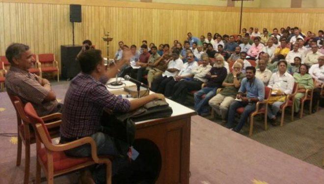 atheist conference 2017 adv asim sarode and vishwambhar chaudhari speeches 02 marathipizza
