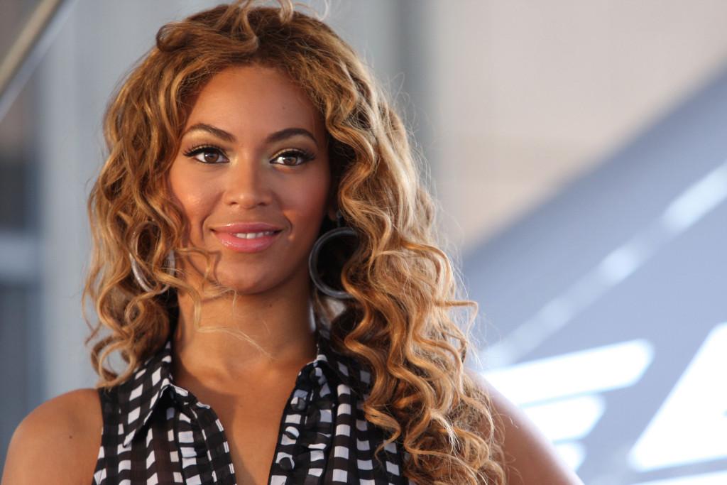 Beyonce-marathipizza