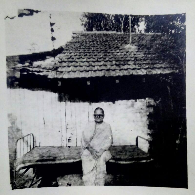 grandm mother ravi vighne marathipizza