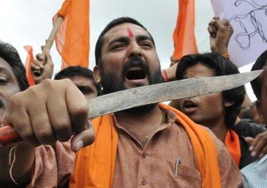 hindu violence marathipizza