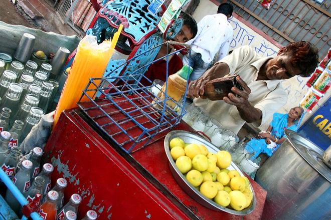 lemon juice 1 InMarathi