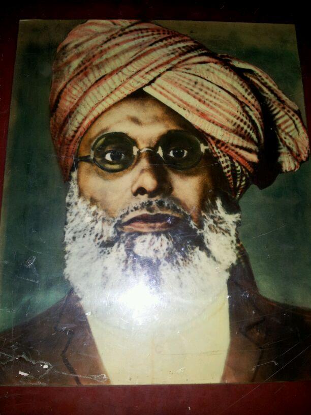 nawab mahmood nawaz khan Qiladaar-marathipizza