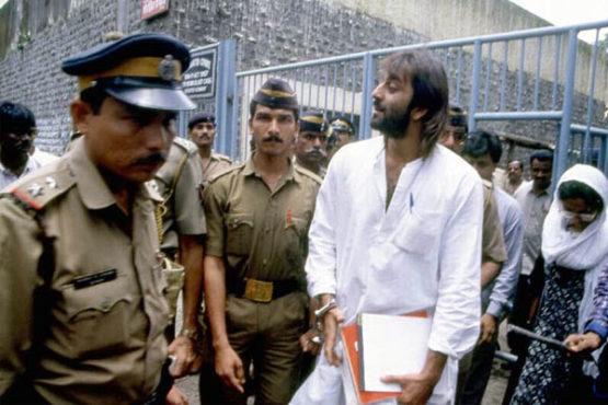 sanjay dutt jail inmarathi