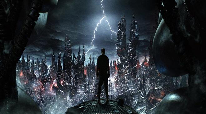 Matrix-Revolutions InMarathi