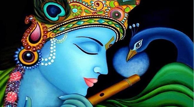 Shree-Krishna InMarathi
