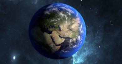 earth inmarathi