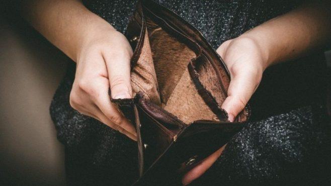 empty pocket inmarathi