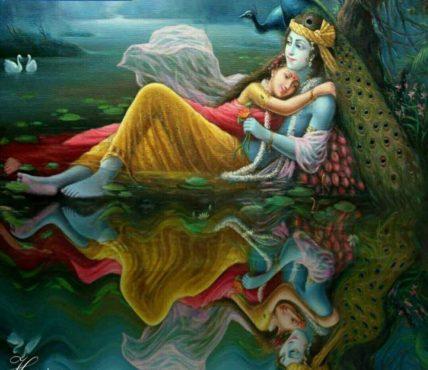 radha krishna InMarathi