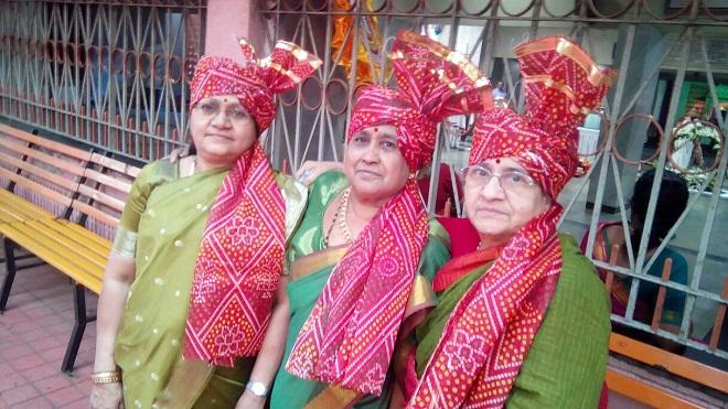 shabri bhaktigeet mandal sahityasammelan dindi marathipizza 02